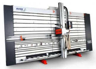 Dépannage maintenance et contrat d'entretien sur scie à panneaux verticale toutes marques