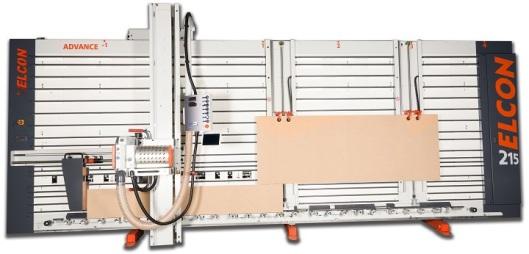 spécialiste du dépannage et de la maintenance des scies à panneaux verticale sur toutes la france